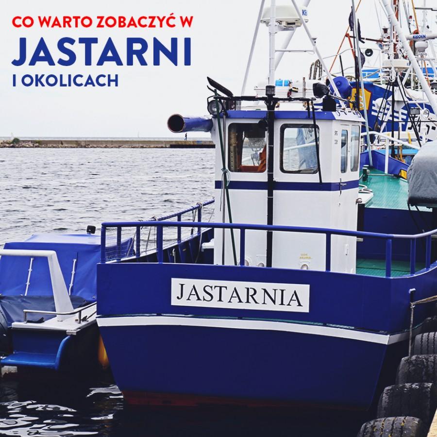 Co warto zobaczyć w Jastarni i okolicach